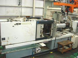 射出成形機JSW220E-C5