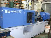 射出成形機JSW110EII-UPS